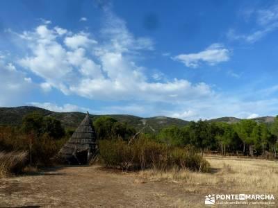 Berrea del Ciervo en Cabañeros y Montes de Toledo en 4x4;viajes de verano viajes noviembre